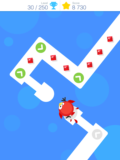 Tap Tap Dash android2mod screenshots 7