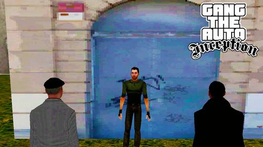 Gang The Auto: Inception 2.3 Screenshots 8