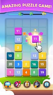 Merge Plus: Number Puzzle 1
