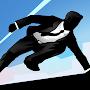 Vector: Cuộc chiến parkour icon
