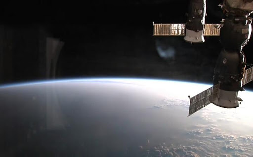 ISS Live Now: Live HD Earth View and ISS Tracker 6.0.4 Screenshots 22