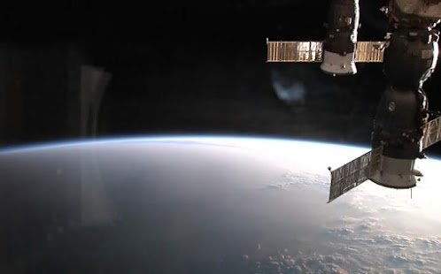 ISS Live Now: Live HD Earth View and ISS Tracker 6.2.9 Screenshots 14