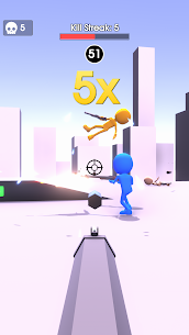 Kill Streak Hack Online (Android iOS) 3