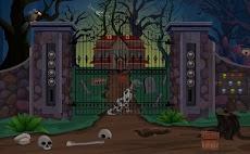 Escape Games: Ghost Horror Housesのおすすめ画像5
