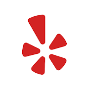 Yelp: Find Food, Delivery & Services Nearby  Icon