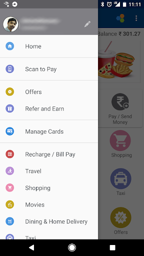 Recharge, Pay Bills & Shop android2mod screenshots 4