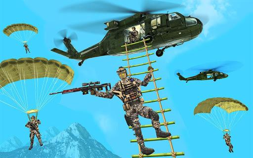Counter Terrorist Shooting Strike-Commando Mission 1.0.21 Screenshots 17