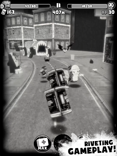 Bendy in Nightmare Run  Screenshots 12