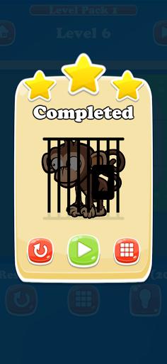 Unblock Animals Zoo Slide Tile Puzzle screenshots 15
