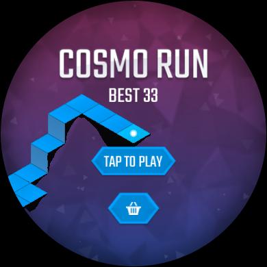Cosmo Run apkdebit screenshots 11