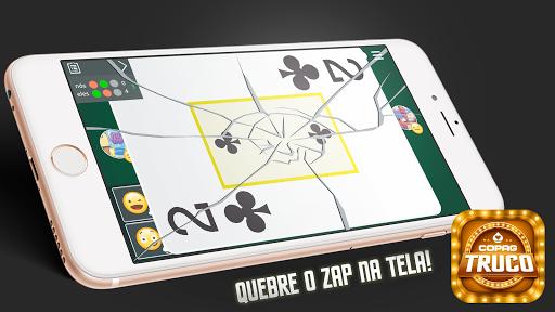 Truco - Copag Play  screenshots 2