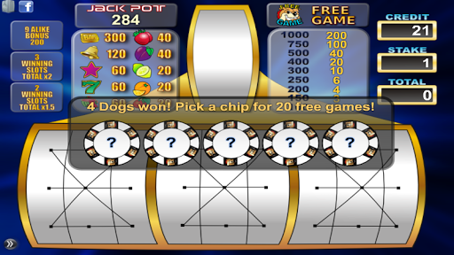 Dog Slots  screenshots 3