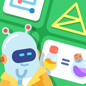 Logic Like: Brain Training Game Puzzles &amp Riddles