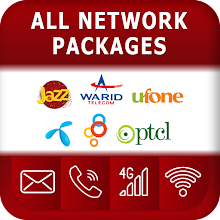 All Network Packages Pakistan 2021 Download on Windows