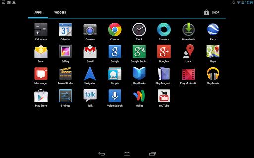 F09m: Test app DF_02  screenshots 5