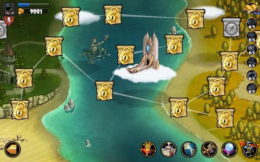 Royal Heroes: Auto Royal Chess 2.009 screenshots 11
