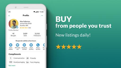 Foto do OfferUp: Buy. Sell. Letgo. Mobile marketplace