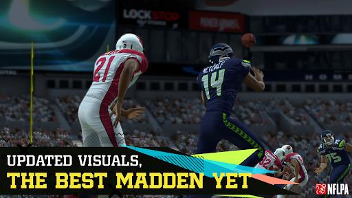 Madden NFL 22 Mobile Football 7.5.2 screenshots 3