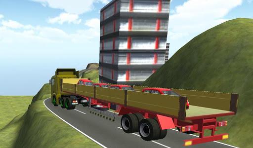 Extreme Pro Car Simulator 2020  screenshots 2