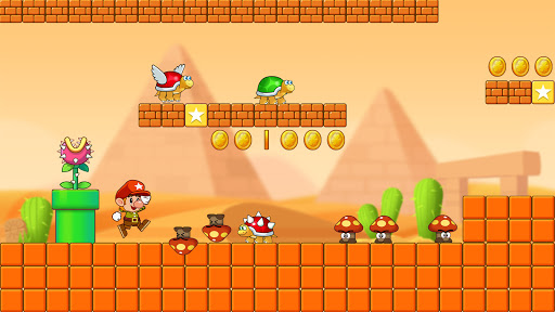 Super Bobby's Adventure  screenshots 12