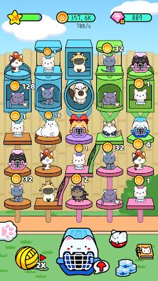 猫コンドミニアム2 - Cat Condo 2のおすすめ画像5