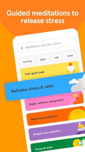 Download Headspace: Meditation & Sleep mod apk 1