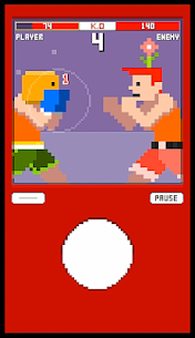 Pixel Fighter Game Hack Android and iOS 5