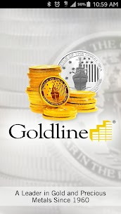 Goldline Gold Prices and For Pc Download (Windows 7/8/10 And Mac) 1