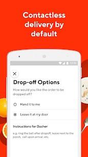 DoorDash – Entrega de comida 4
