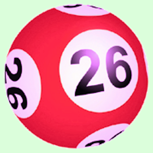 Lotto - number generator For PC Windows (7, 8, 10 and 10x) & Mac Computer