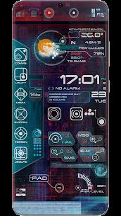TREK Launcher Paid APK 1