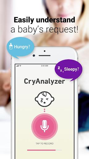 CryAnalyzer 1.2.3 Screenshots 2