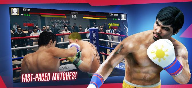 Real Boxing 2 1.13.4 Screenshots 10