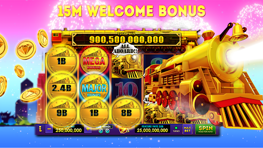 Lucky Time Slots Online - Free Slot Machine Games  screenshots 2