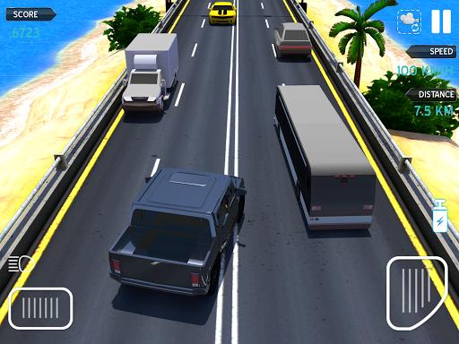 Highway Car Racing Game 3.1 Screenshots 8