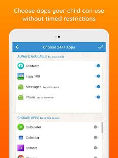 ourValues Smarter Screen Time & Parental Control 1.0.41 Screenshots 19