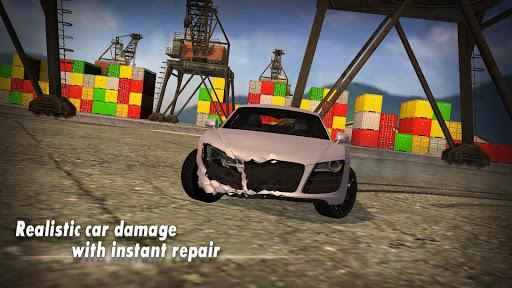 Car Driving Simulator 2020 Ultimate Drift  Screenshots 5