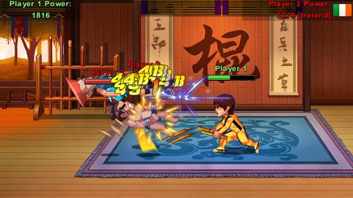 Street Fighting Man - Kung Fu Attack 5 1.0.5.186 screenshots 9