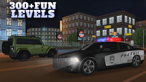 City Car Driving & Parking School Test Simulator 3.2 screenshots 7