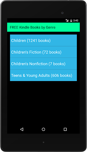 FREE Kindle Books for Juniors For PC Windows (7, 8, 10, 10X) & Mac Computer Image Number- 10