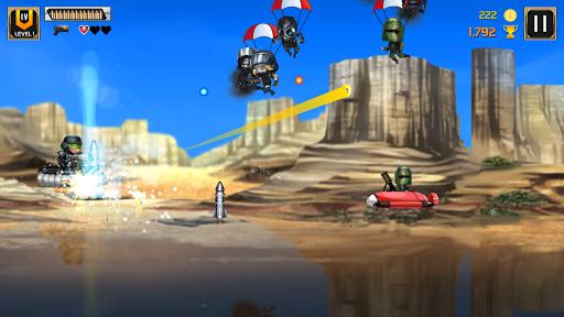 Eagle Commando  screenshots 5