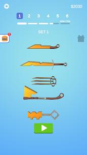 Sharpen Blade (MOD, Unlimited Money) 1
