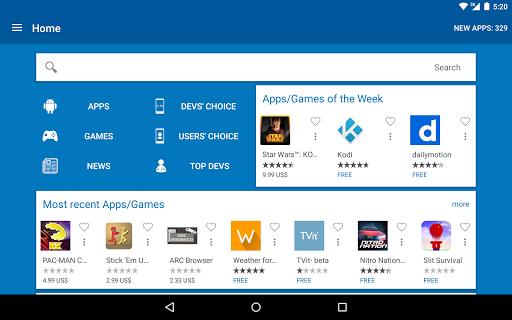 TV Store for TV Apps 1.0.20-v16 Screenshots 12
