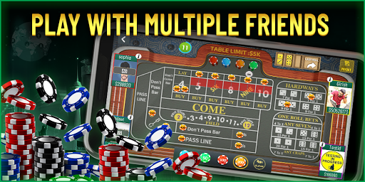 Craps Live Casino 2.0.1 screenshots 2