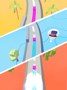Color Adventure: Draw the Path Mod Apk (Unlimited Golds) 10