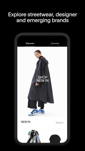 GOAT u2013 Sneakers & Apparel android2mod screenshots 2