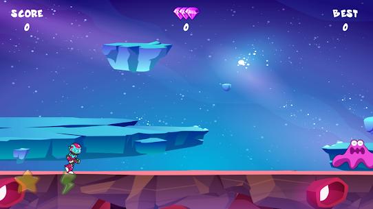 Nhat Alien Fighters Game 3