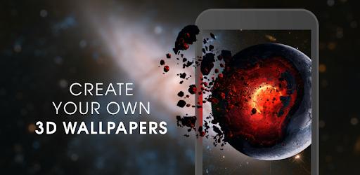 3D Wallpaper Parallax - 4D Backgrounds - Apps on Google Play