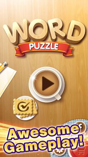 Word Puzzle screenshots 1