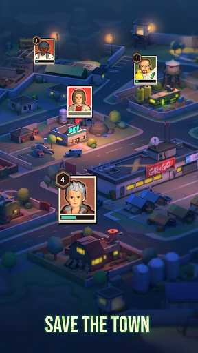 Zombie Shop apkpoly screenshots 4